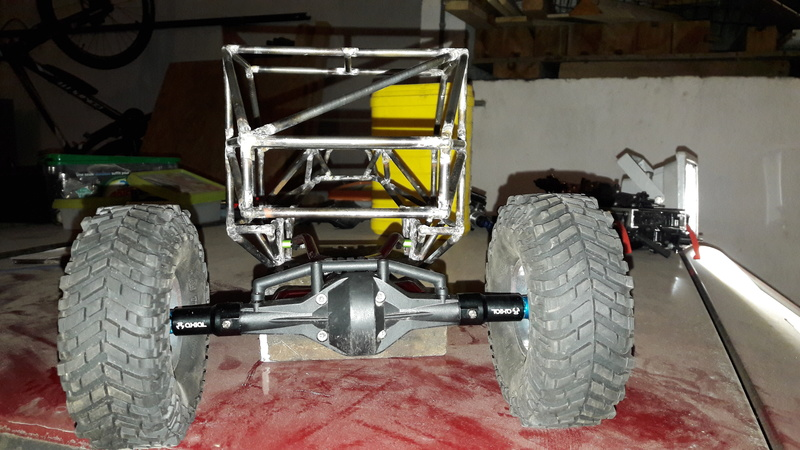 xtrem chassis 20170213