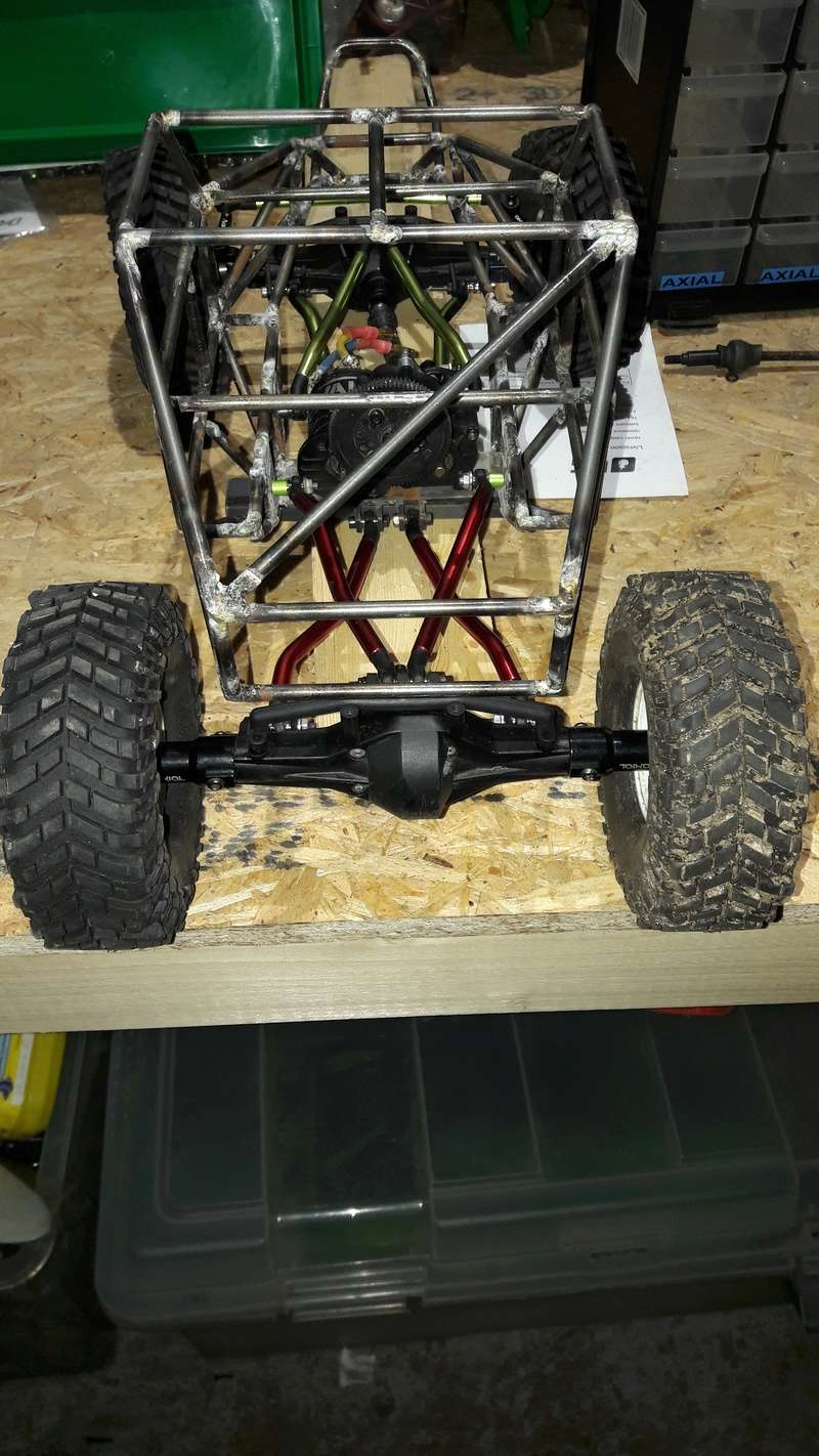 xtrem chassis 20170214