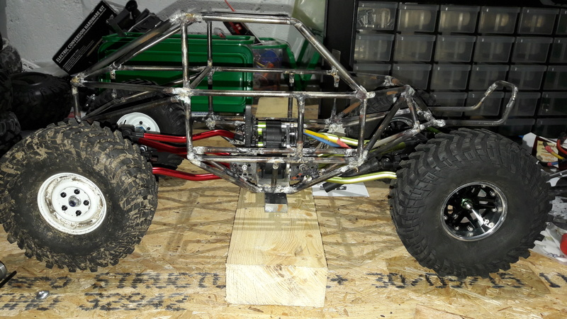 xtrem chassis 20170215
