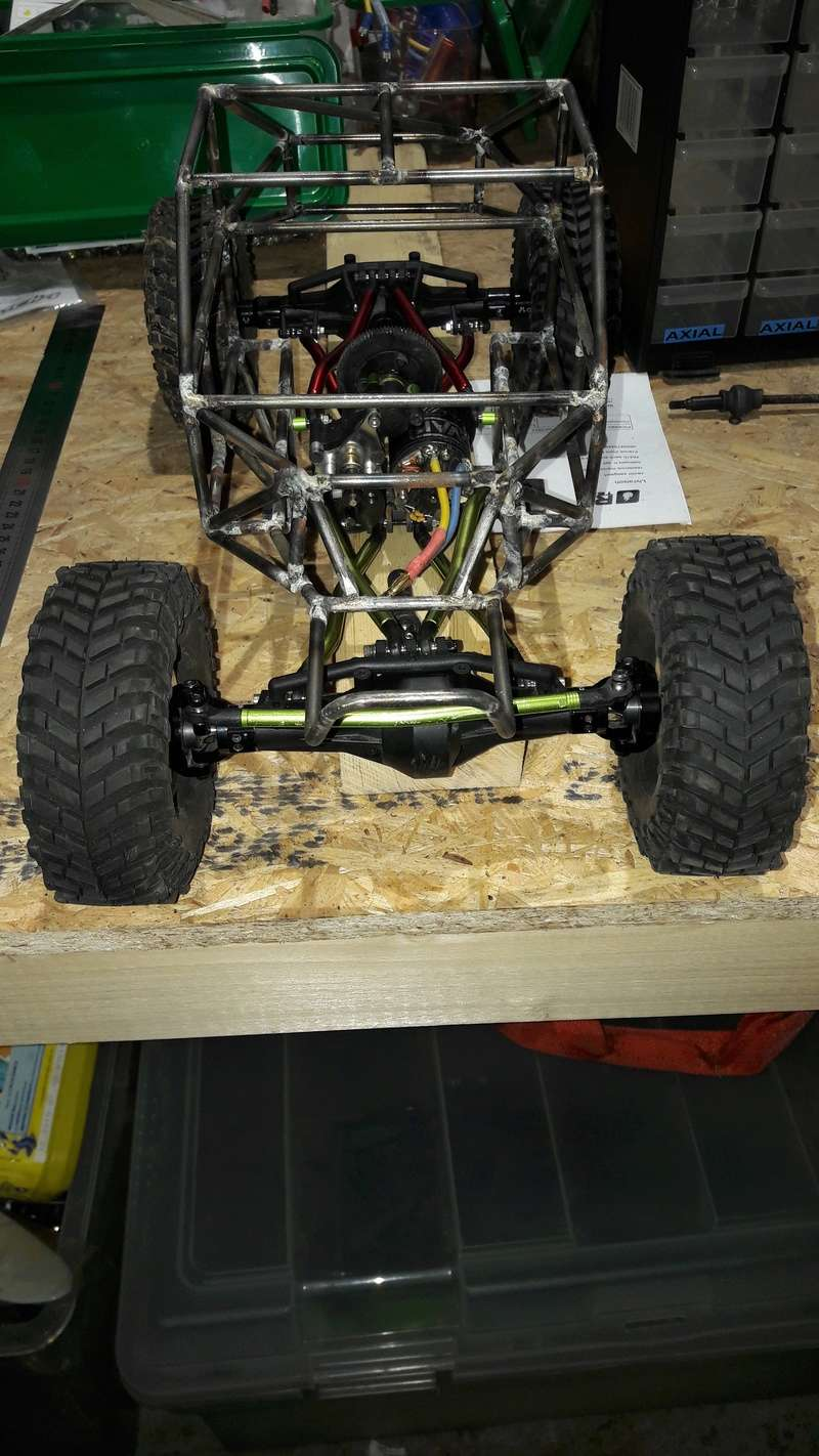 xtrem chassis 20170216
