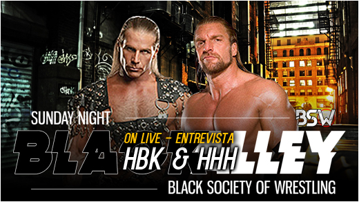 [Cartelera] BlackAlley #27 Match_12