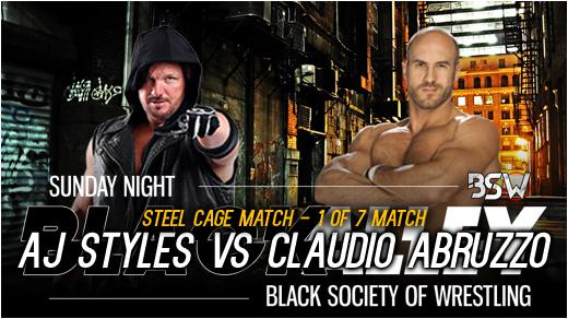[Cartelera] BlackAlley #27 Match_18