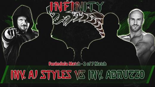 [Cartelera] Infinity Match_21