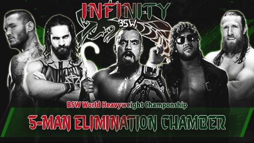[Cartelera] Infinity Match_23
