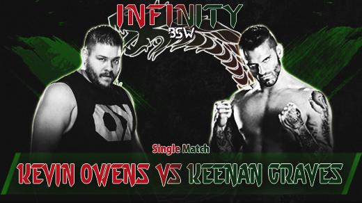 [Cartelera] Infinity Match_24