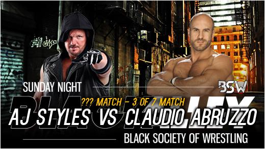 [Cartelera] BlackAlley #28 Match_28