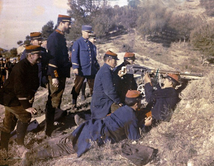 Colorized Historical Photos 14849710