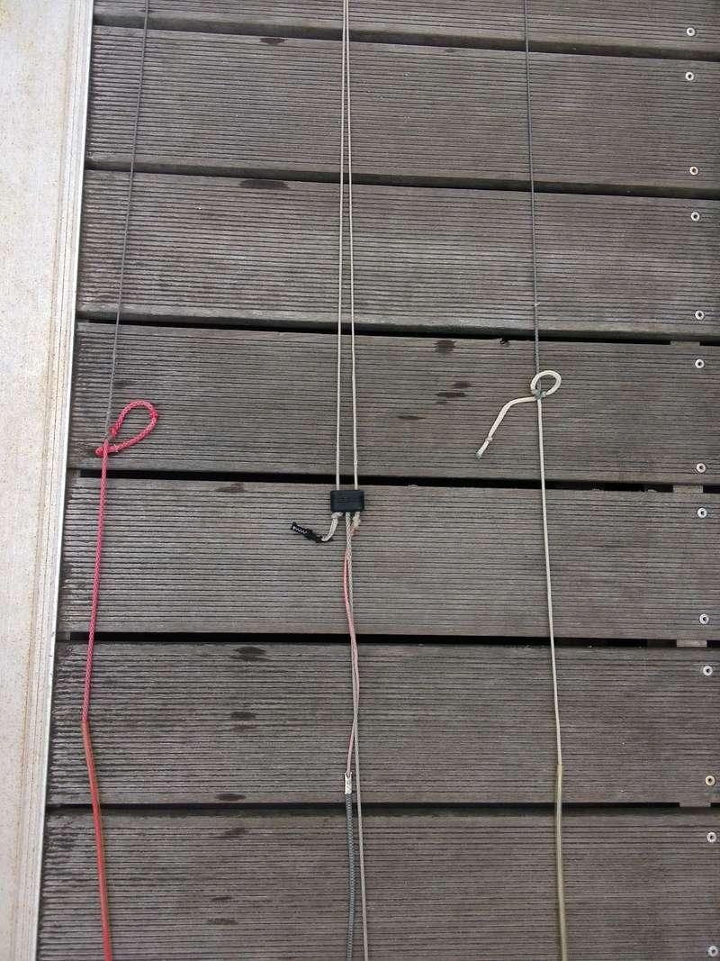 Barre de kite – ZEEKO – 54cm - Bon état - 165€ Img_2012