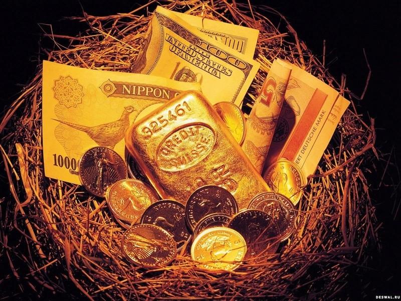 Молитвы на деньги в четверг (на монету и звездное небо)   00000010