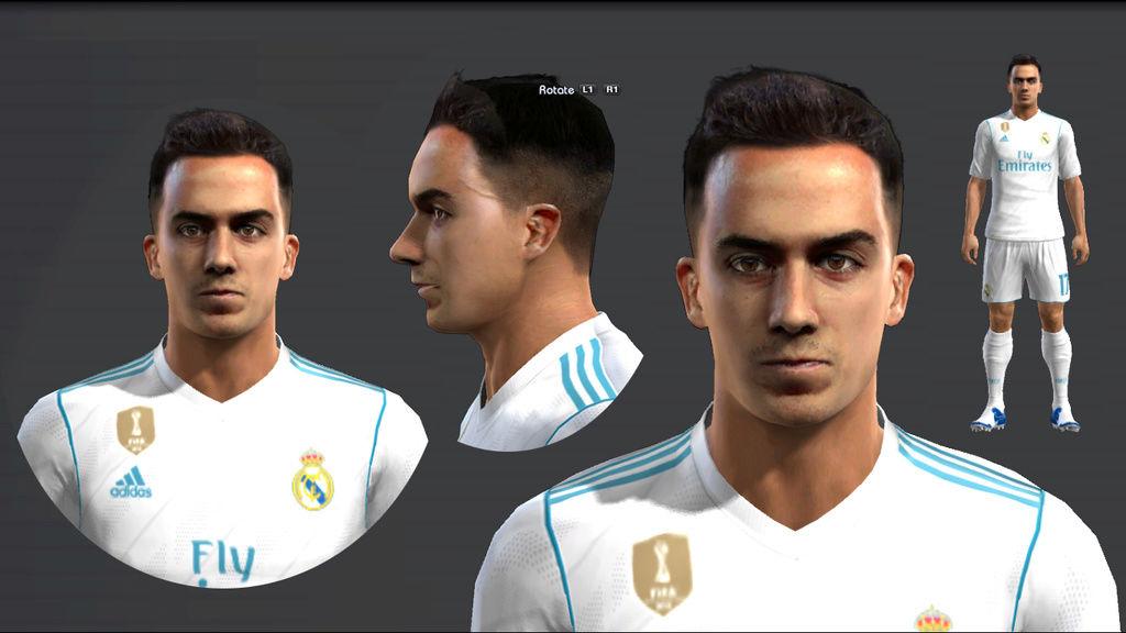 RGR Facemaker Gamepl11