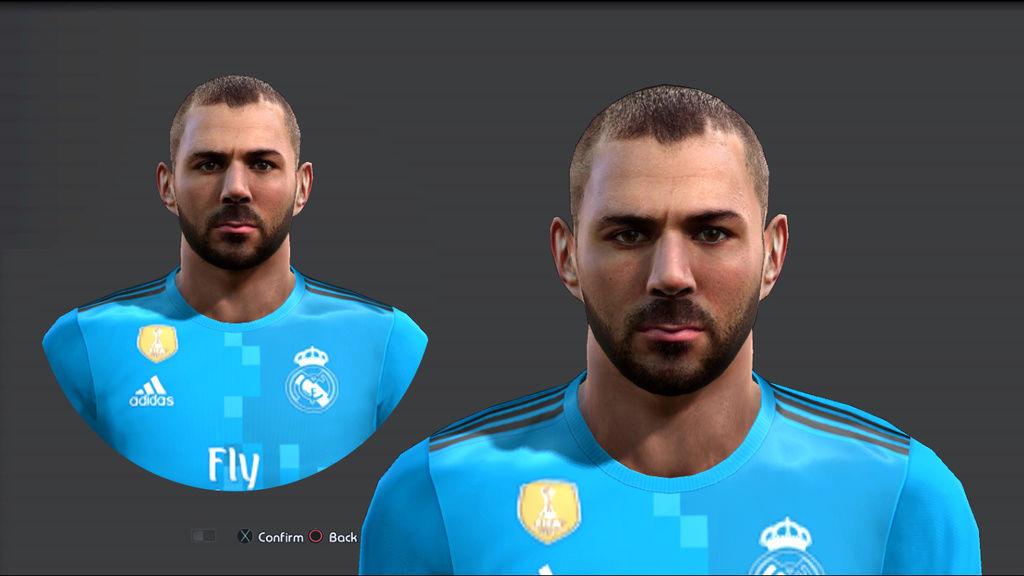 RGR Facemaker Gamepl13