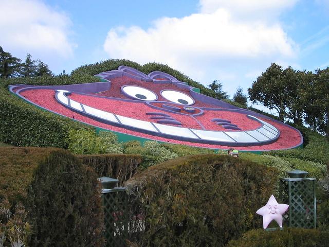 Connaissez vous bien Disneyland Paris? - Page 2 2_212