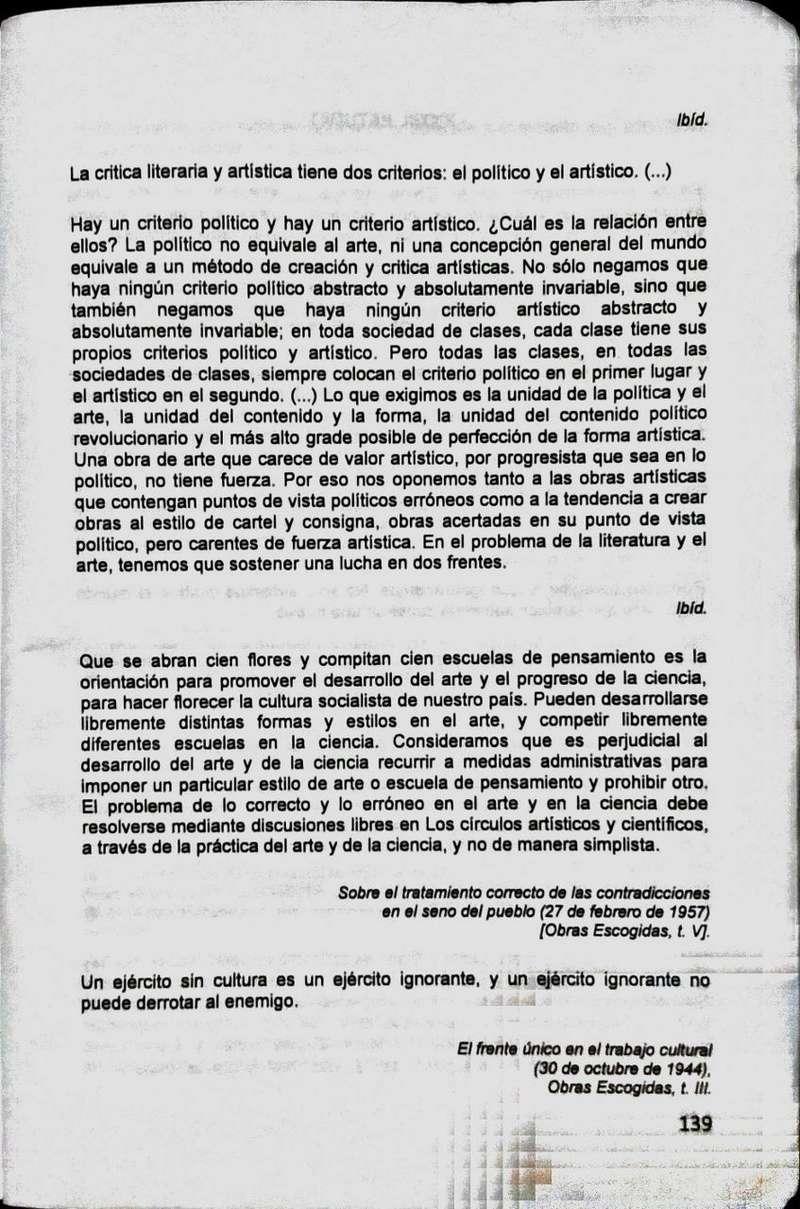 El papel de los artistas en una sociedad comunista Dbd66511
