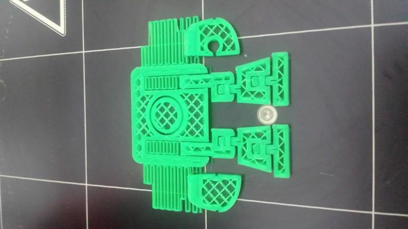 it is arrived !!! imprimante 3D Original Prusa i3 MK2S - Page 3 20170830