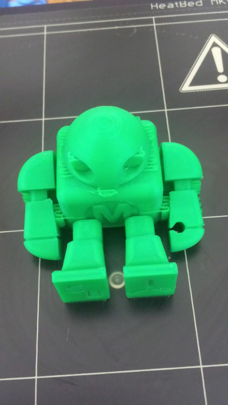it is arrived !!! imprimante 3D Original Prusa i3 MK2S - Page 4 20170831