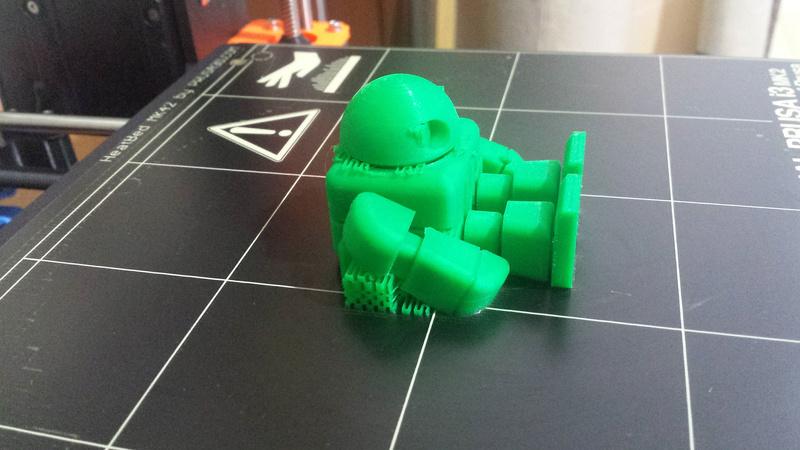 it is arrived !!! imprimante 3D Original Prusa i3 MK2S - Page 4 Robot_10