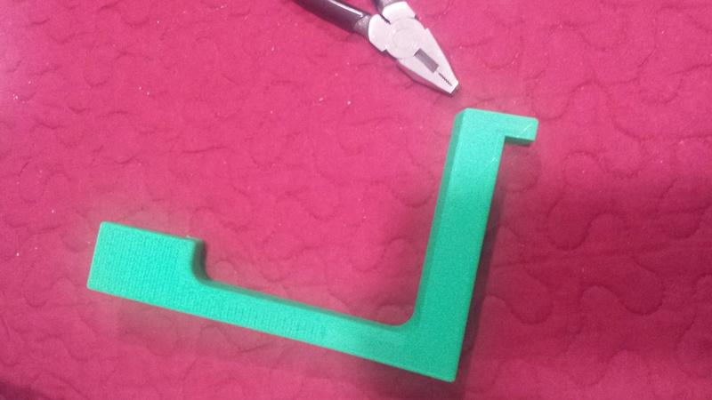 it is arrived !!! imprimante 3D Original Prusa i3 MK2S - Page 4 Spoole10