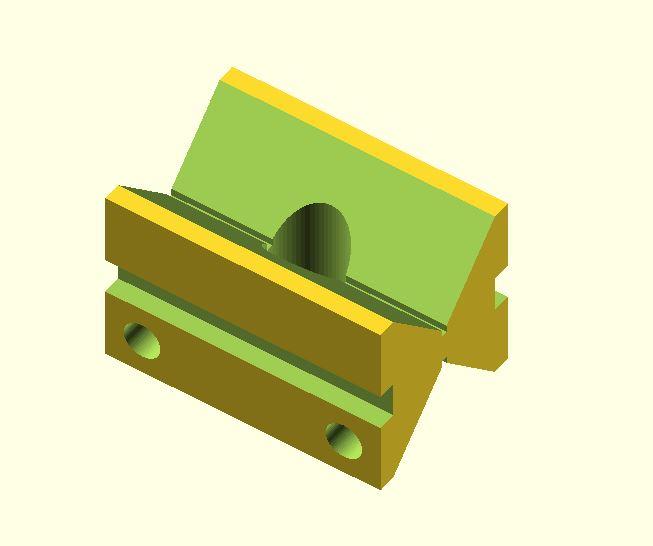 it is arrived !!! imprimante 3D Original Prusa i3 MK2S - Page 4 Vblock10