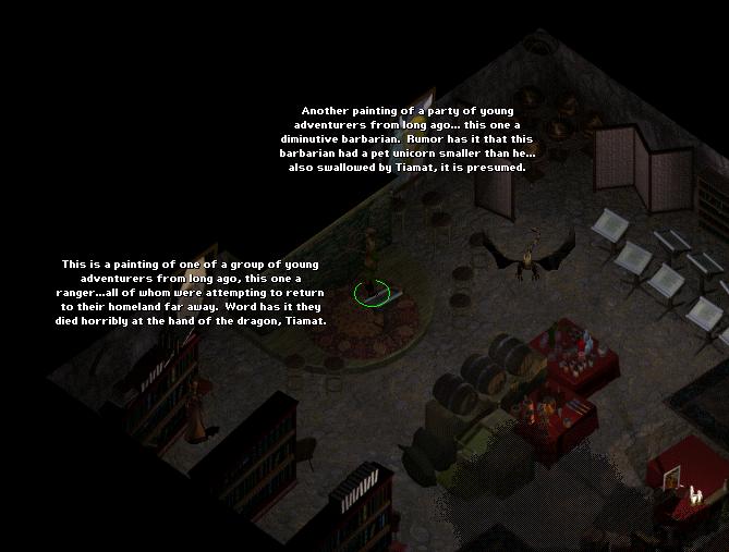 Caverna do dragão ---> Site especializado em informações sobre esse desenho: Advent12