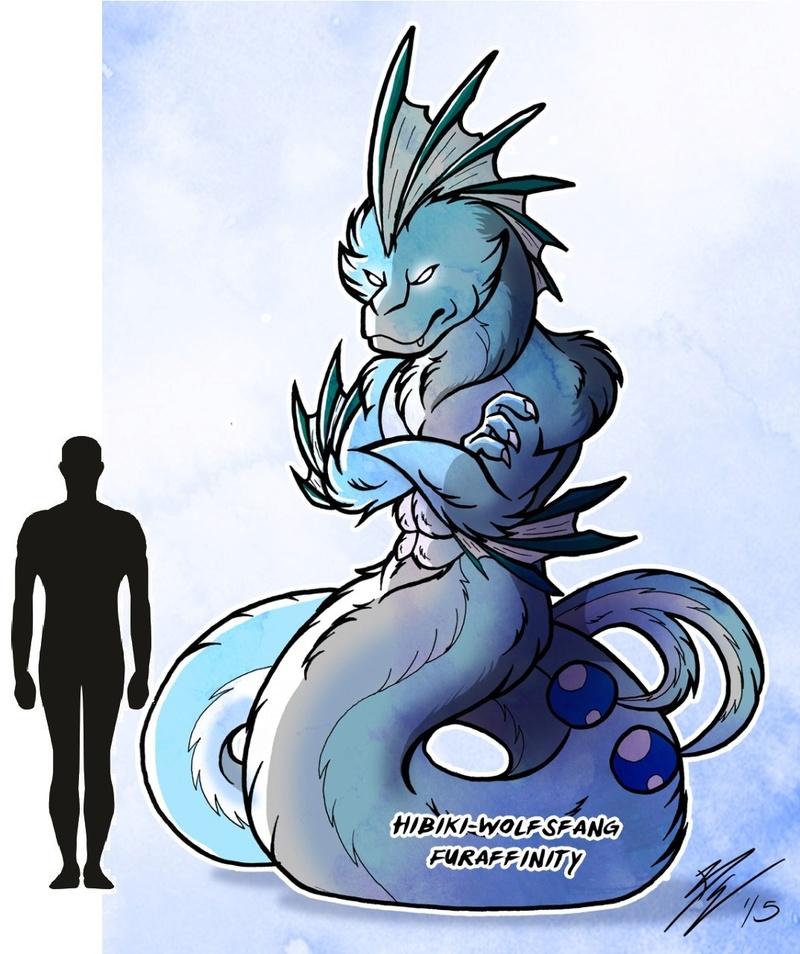 Fiszeradin, the Fisher-Serpent Fiszer10