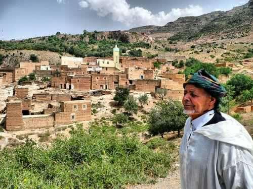 [Maroc Camp/Bivouacs] Bivouac à rchida (Commune Mahirija, Province Guercif) Rchida15