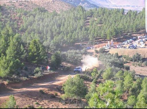 [Maroc Camp/Bivouacs] Bivouac à rchida (Commune Mahirija, Province Guercif) Rchida18