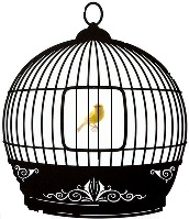 قسم أقفاص و سلاكات و غرف طيور الزينة الصغيرة