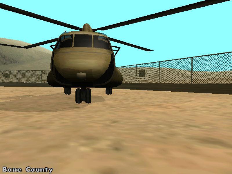 USAF-Information Center Sa-mp-18