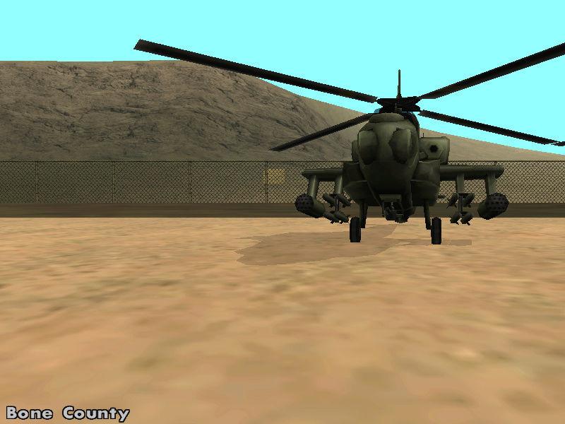 USAF-Information Center Sa-mp-31