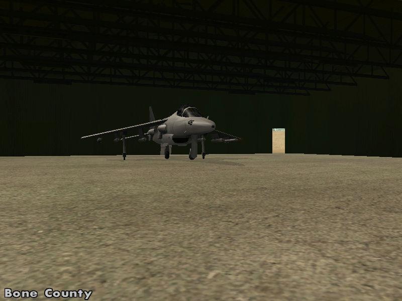 USAF-Information Center Sa-mp-32