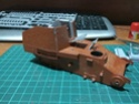 """Сверчок"" калибром 150 мм от Моделиста 1:35 Img_2046"