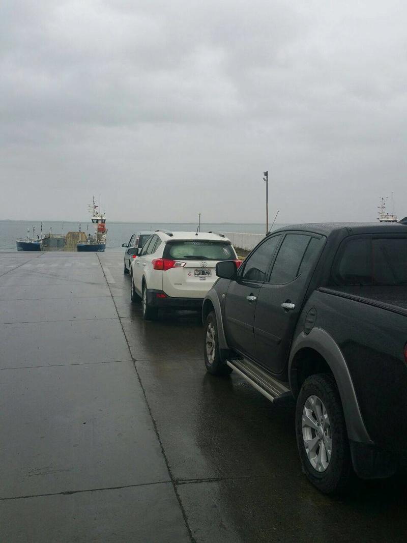 Presentación desde Puerto Madryn 18261010