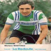 Le monde du Cyclisme Marian10