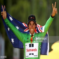 Le monde du Cyclisme Mickae10