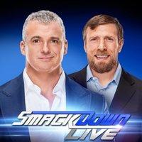 Titre Smackdown et Raw Smackd10