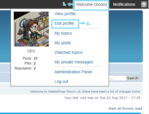 Facebook Account Integration / Association [Tutorial] 211