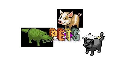 Habbo Pet Training Tricks Pet10