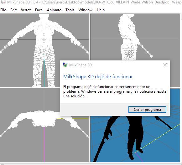 ayuda me deja de funcionar el milkshape 3d Screen11