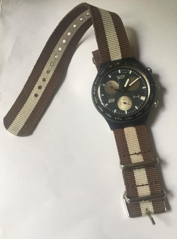 Bracelets NATO - tome 2 Img_3514