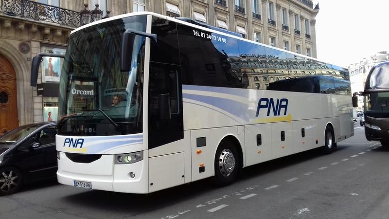 PNA-Aérial ( Groupe Lacroix ) Groupe13