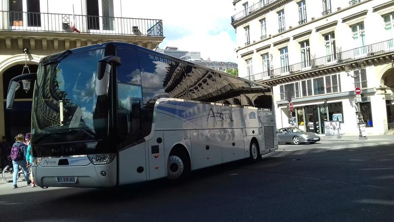 PNA-Aérial ( Groupe Lacroix ) Groupe14