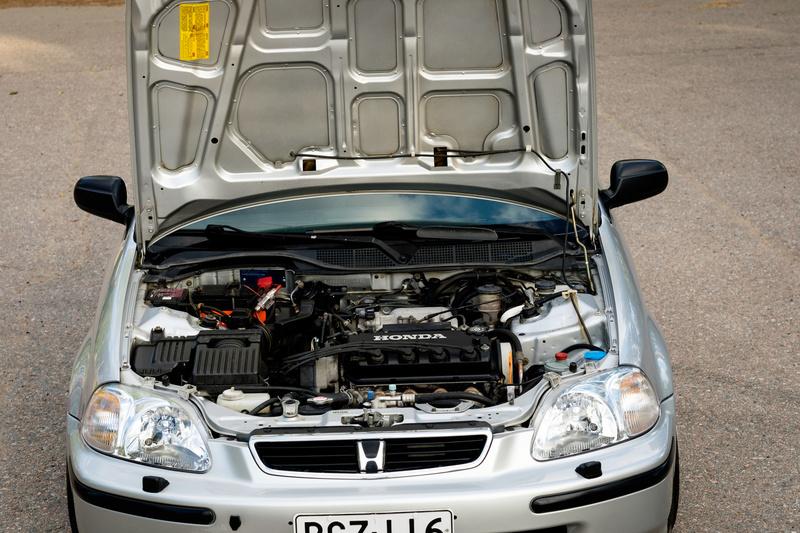 "Honda Civic EK3 1.5LS ""Siisti Civicci"" Dscf8611"