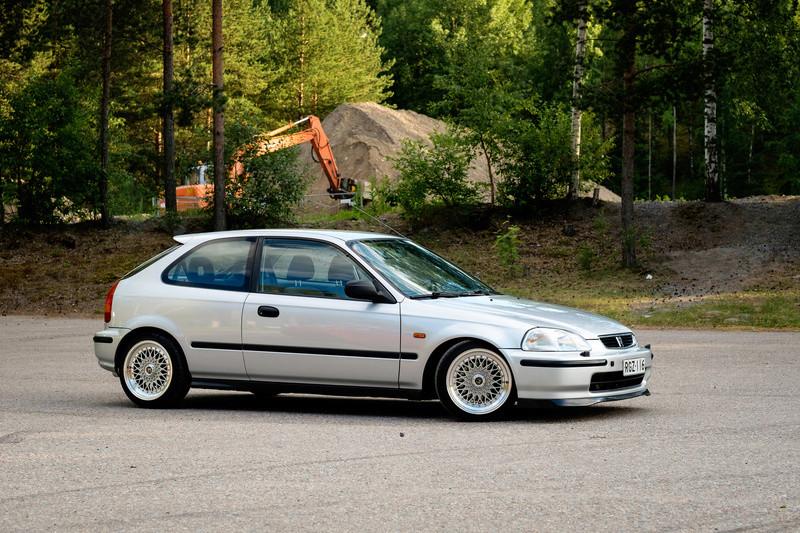 "Honda Civic EK3 1.5LS ""Siisti Civicci"" Dscf8615"