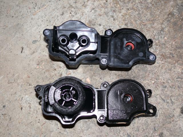 [ BMW E46 320d M47 an 1998 ] Monter un récupérateur d'huile (résolu) 44508310