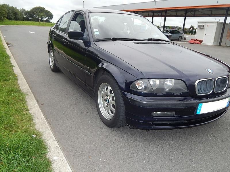 [ BMW E46 320d M47 an 1998 ] Monter un récupérateur d'huile (résolu) Dscn5514