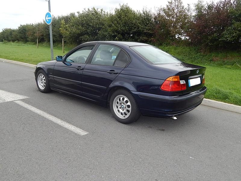 [ BMW E46 320d M47 an 1998 ] Monter un récupérateur d'huile (résolu) Dscn5516