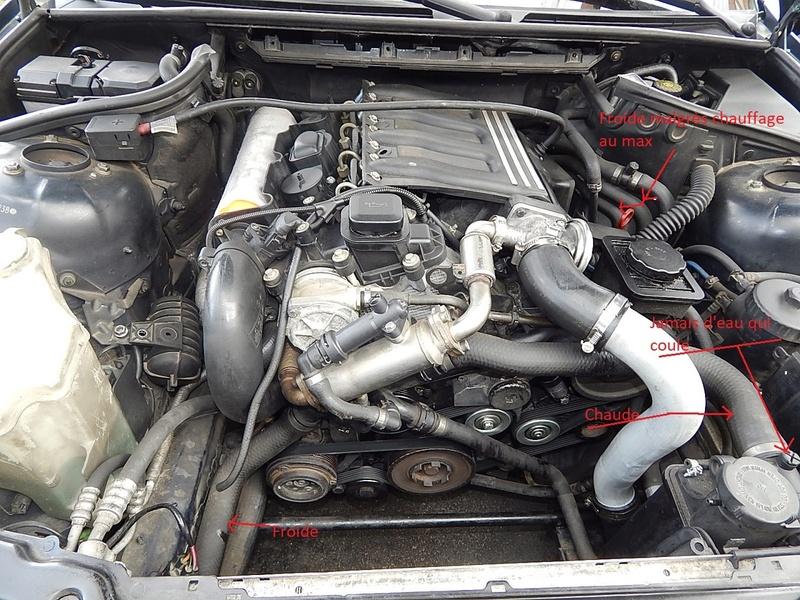 [ BMW E46 320d M47 an 1998 ] Perte ou consommation de LDR - Page 2 Dscn5522
