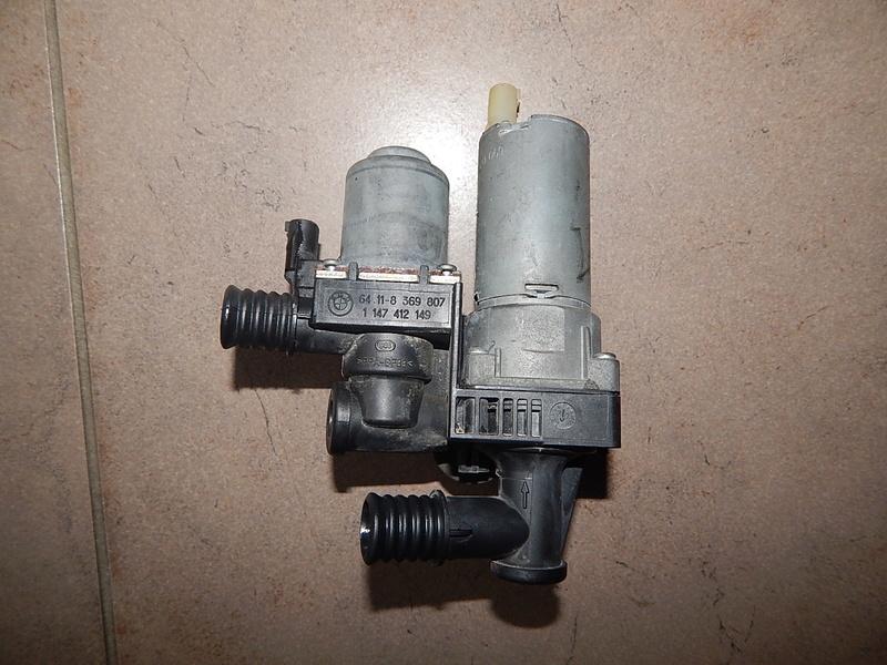 [ BMW E46 320d M47 an 1998 ] Perte ou consommation de LDR - Page 2 Dscn5615