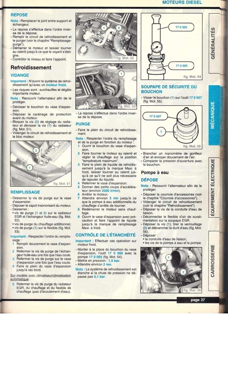 [ BMW E46 320d M47 an 1998 ] Perte ou consommation de LDR - Page 2 Purge_10