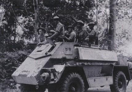 اسلحة الحرب العالمية الاولى و الثانية :الجزء الخامس المصفحة الهندية  Indian Pattern Carrier  Vehicl19
